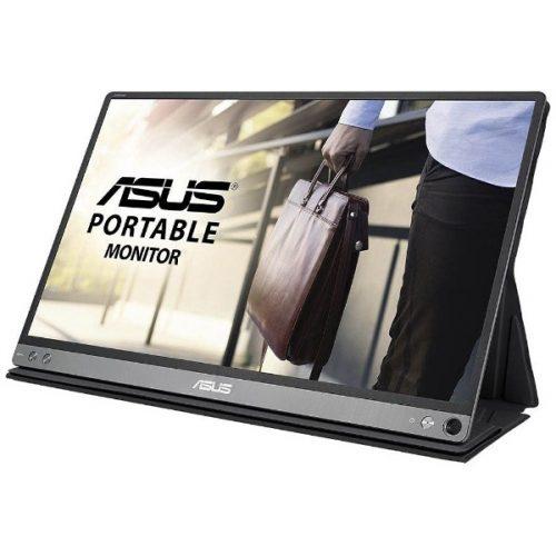 エイスース(ASUS) ZenScreen MB16AC