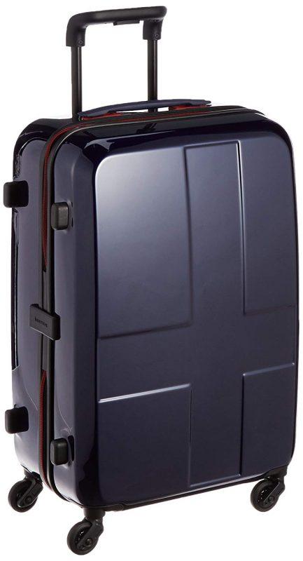 イノベーター(innovator) INV55 スーツケース ジッパータイプ