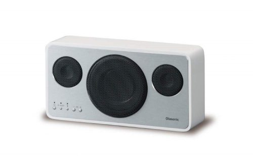 オラソニック(Olasonic)  ハイレゾ対応高音質Bluetoothスピーカー IA-BT7