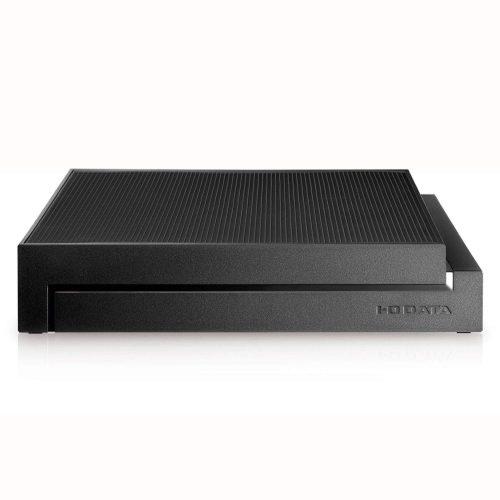 アイ・オー・データ(I-O DATA) 外付けHDD HDCZ-UTL8K/E