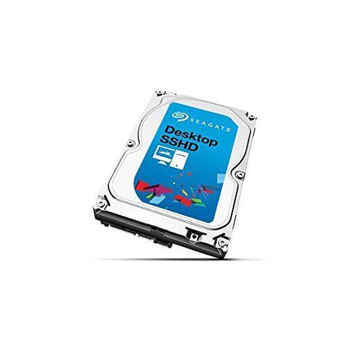 シーゲート(SEAGATE) Desktop SSHD ST4000DX001