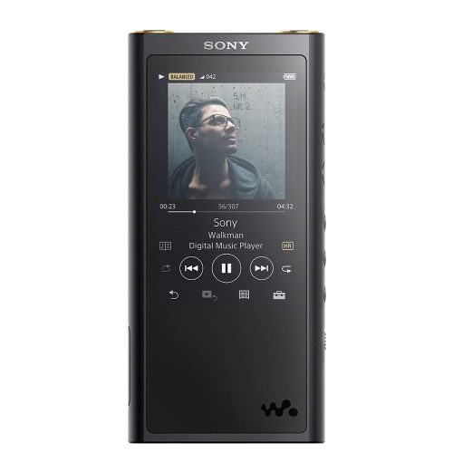 ソニー(SONY) ウォークマンZXシリーズ 64GB NW-ZX300