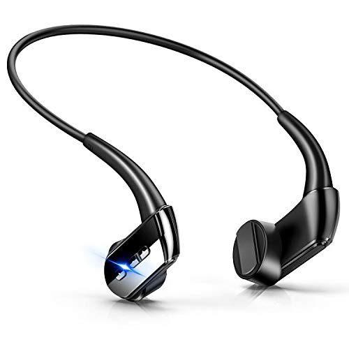GOOSERA Bluetooth骨伝導ヘッドホン E3