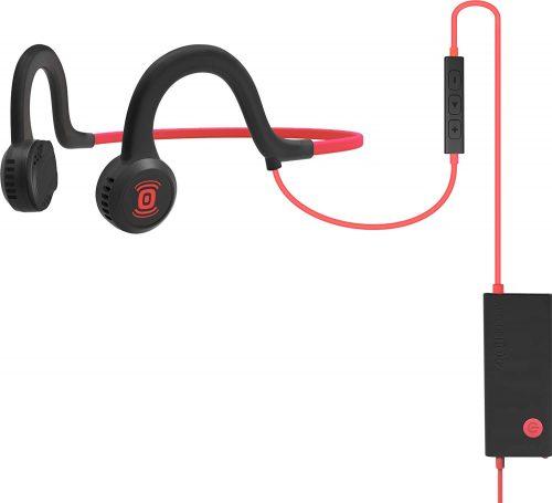 AfterShokz 有線耳骨伝導ヘッドホン Sportz Titanium AS451LR