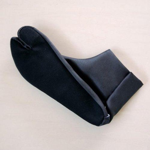 えびす足袋 革?足袋