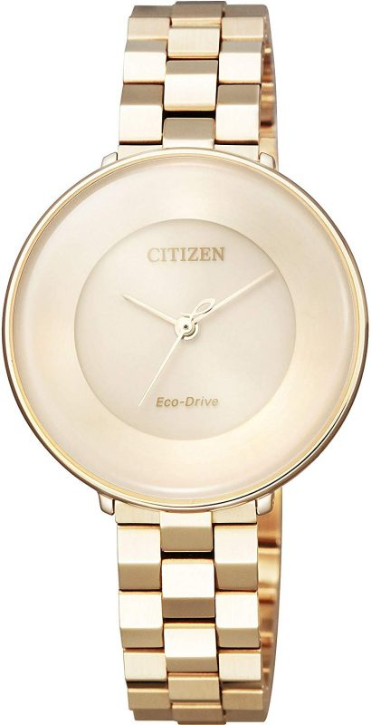 シチズン(CITIZEN) CITIZEN L Ambiluna EM0608-85X