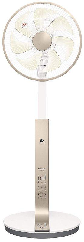 パナソニック(Panasonic) リビング扇風機 F-CS339-N