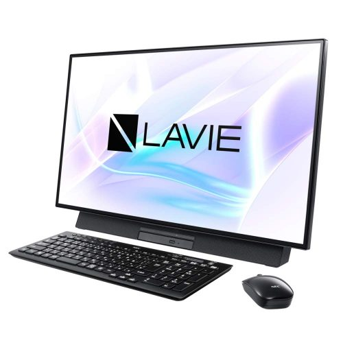 日本電気(NEC) LAVIE Desk All-in-one DA500/MAB PC-DA500MAB