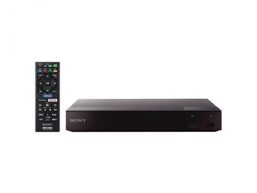 ソニー(SONY) ブルーレイディスク/DVDプレーヤー BDP-S6700