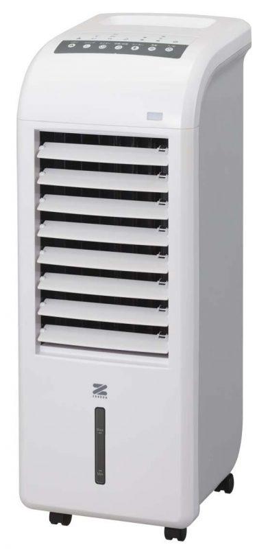 ゼンケン(Zenken) スリム温冷風扇 ヒート&クール ZHC-1200