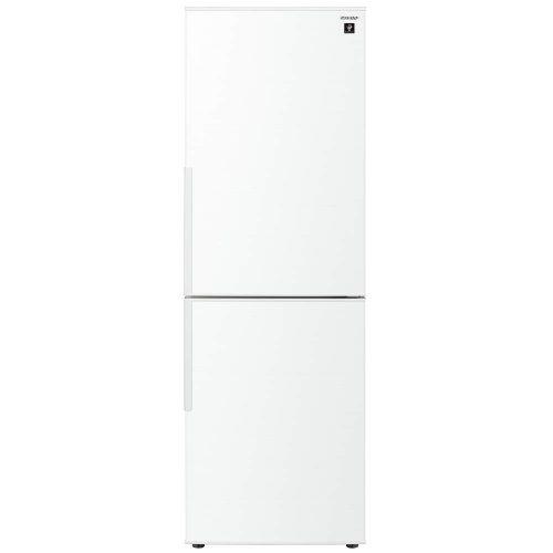 シャープ(SHARP) 冷蔵庫 SJ-PD31E