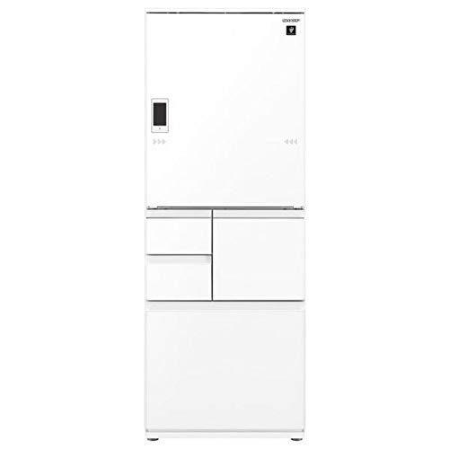 シャープ(SHARP) 冷蔵庫 SJ-WA55E