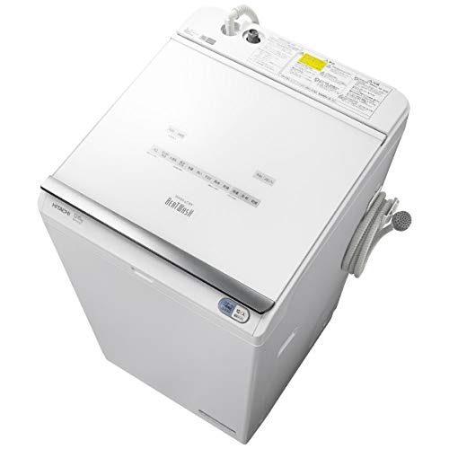 日立(HITACHI) 洗濯乾燥機 ビートウォッシュ BW-DX120C