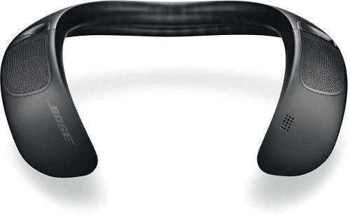 ボーズ(Bose)  ウェアラブルスピーカー SoundWear Companion speaker