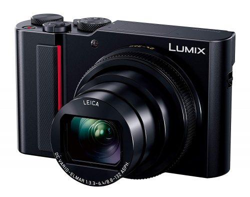 パナソニック(Panasonic) コンパクトカメラ LUMIX TX2