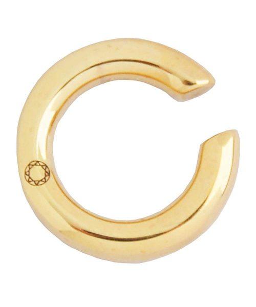 サスキア ディッツ(SASKIA DIEZ) ゴールド BOLD EARCUFF NO3