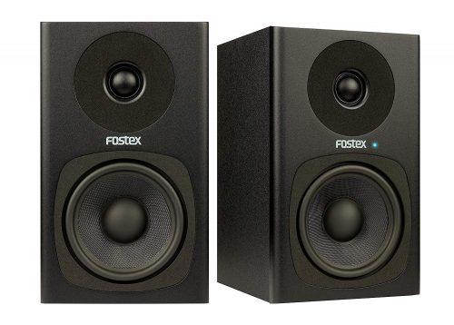 フォステクス(FOSTEX) アクティブスピーカー PM0.4c ペア