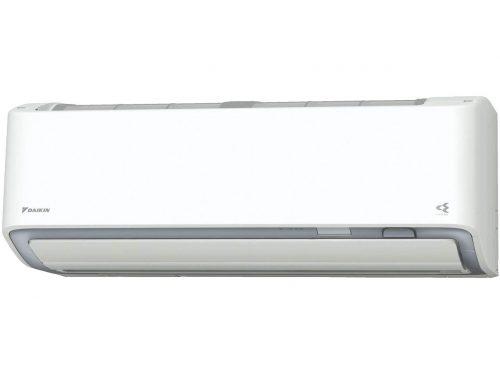 ダイキン(DAIKIN) ルームエアコン RXシリーズ うるさら7 S63WTRXP-W