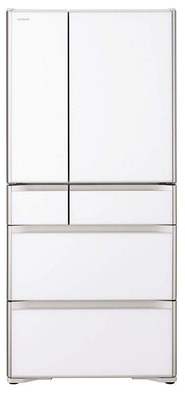日立(HITACHI) 冷蔵庫 XGシリーズ R-XG6700H