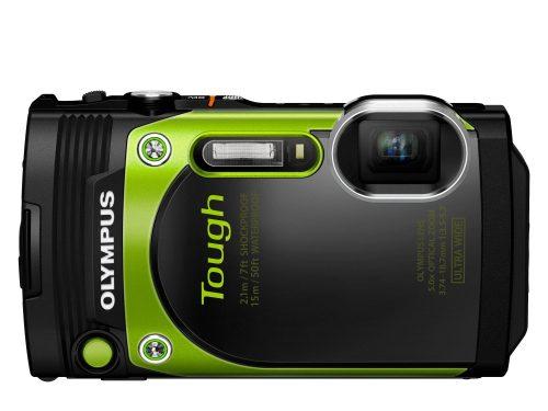 オリンパス(OLYMPUS) STYLUS TG-870 Tough