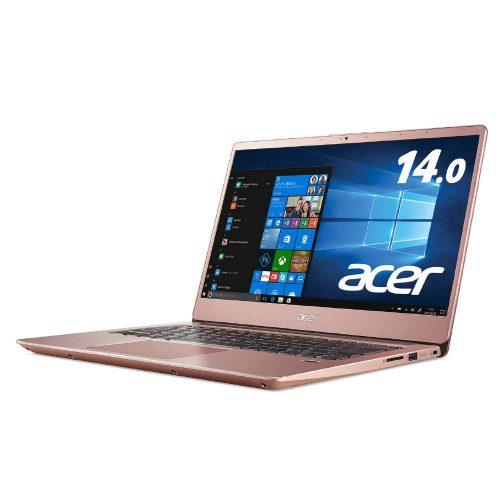エイサー(Acer) ノートブック Swift 3 SF314-56-H38Q/P