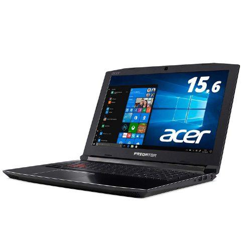 エイサー(Acer) ノートブック Predator Helios 300 PH315-51-A76H