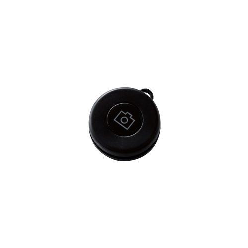 エレコム(ELECOM) Bluetooth自撮りリモコン P-SRBBK