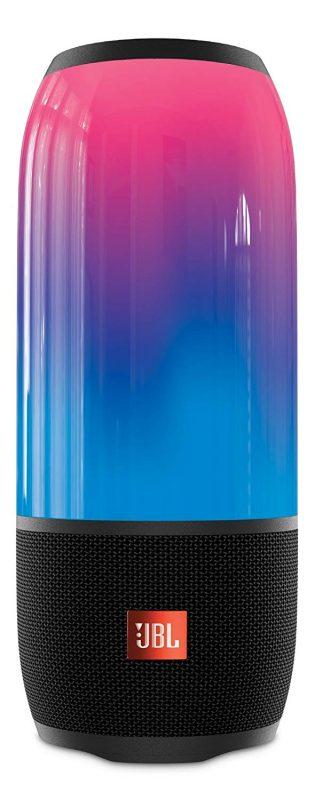 ジェイビーエル(JBL) IPX7防水Bluetoothスピーカー PULSE3