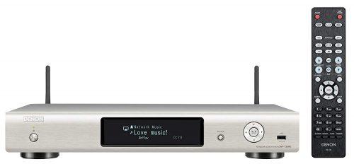 デノン(DENON) ネットワークオーディオプレーヤー DNP-730RE-SP