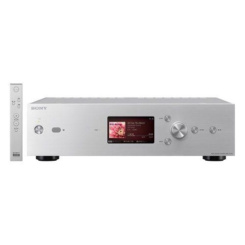 ソニー(SONY) ハイレゾ音源対応HDDオーディオプレーヤー HAP-Z1ES