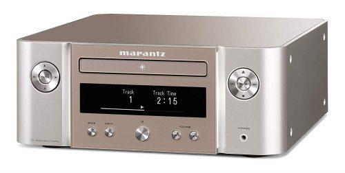 マランツ(Marantz) ハイレゾ音源対応CDレシーバー M-CR612
