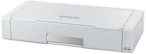 エプソン(EPSON) モバイルプリンター PX-S05