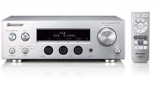 パイオニア(Pioneer) USB DAC U-05