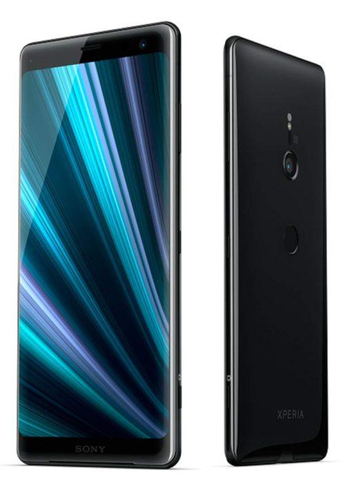 ソニー(SONY) Xperia XZ3