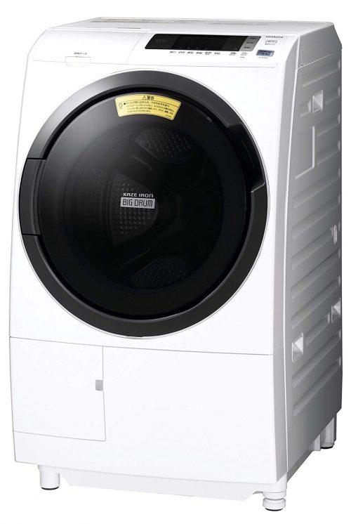 日立(HITACHI) ドラム式洗濯乾燥機 ビッグドラム BD-SG100CL
