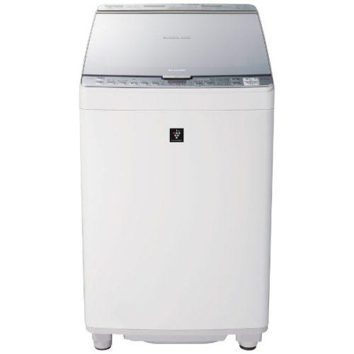 シャープ(SHARP) タテ型洗濯乾燥機 ES-PX8C