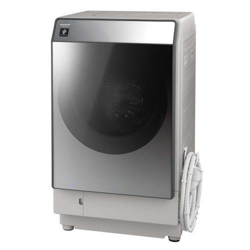 シャープ(SHARP) ドラム式洗濯乾燥機 ES-W111