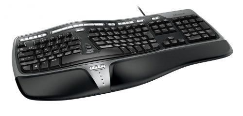 マイクロソフト(Microsoft) Natural Ergonomic Keyboard 4000 B2M-00029