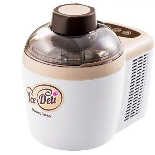 ハイアール(Haier) アイスクリームメーカー アイスデリ JL-ICM710A