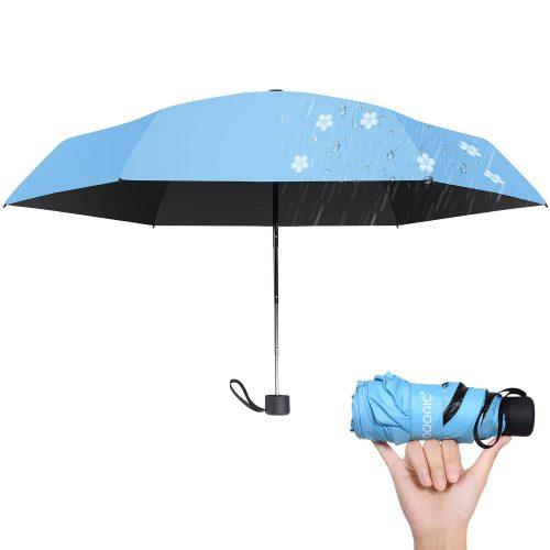 Adric 雨に濡れると桜柄が浮き出る傘