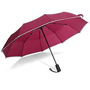 sunnyskies ワンタッチ自動開閉 折りたたみ傘