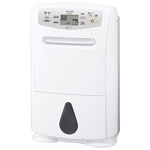 三菱電機(MITSUBISHI) 衣類乾燥除湿機 ハイパワータイプ MJ-P180PX