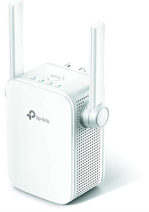 ティーピーリンク(TP-Link) 無線LAN中継器 RE205