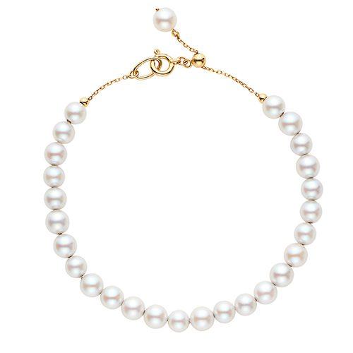 ヴァンドーム青山(Vendome Aoyama) la perle ブレスレット AQVB5001LSPA