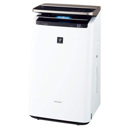 シャープ(SHARP) 加湿空気清浄機 KI-JP100