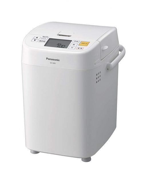 パナソニック(Panasonic) ホームベーカリー SD-MB1