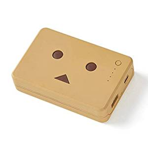 チーロ(cheero) モバイルバッテリー cheero Power Plus Danboard Version 10050mAh CHE-096