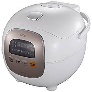 NEOVE (ネオーブ) マイコン式炊飯器 3.5合炊き NRM-M35A