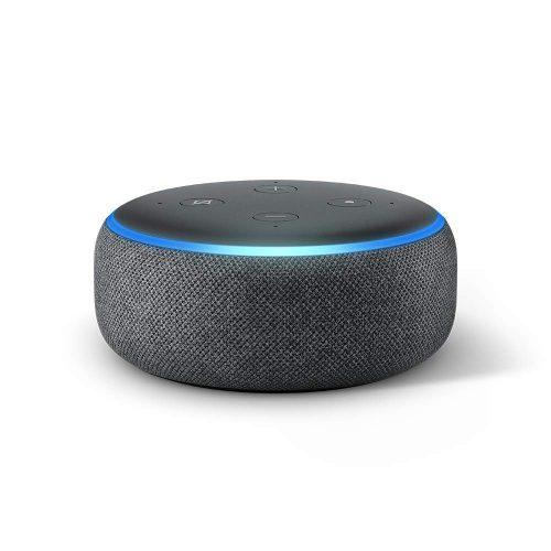 マゾン(Amazon) スマートスピーカー Echo Dot 第3世代
