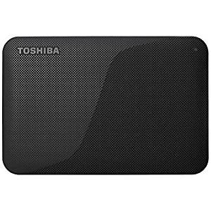 東芝(TOSHIBA) CANVIO BASICS HD-AC10TK